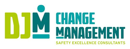 DJM CHANGE MANAGEMENT